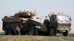 И Пакистан подкрепи Турция за военната операция в Сирия
