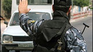 Израелски войници арестуват 18 бежанци във военен щаб в Рамала