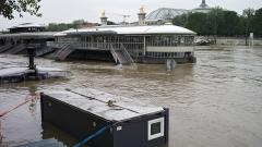 Природните бедствия донесоха щети за $36 милиарда за половин година
