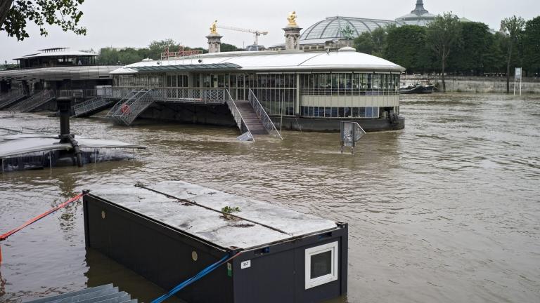 Снимка: Природните бедствия донесоха щети за $36 милиарда за половин година