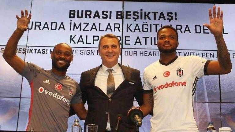 Лудогорец иска под наем нападател на турския шампион