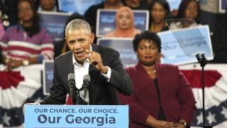 Тръмп и Обама със словесни удари преди междинните избори