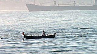 Двама рибари изчезнаха край Несебър