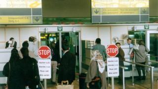 """И Белгия сложи """"под карантина"""" пътниците от Гърция"""