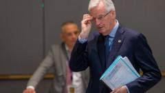 Барние: 80% от споразумението за Брекзит е договорено