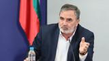 Кунчев: Децата станаха сериозен разпространител на заразата