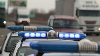 Катастрофа затвори пътя София - Варна, има ранени
