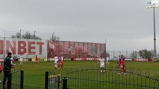 Царско село - ЦСКА 1:0, гол от дузпа на Костадинов!