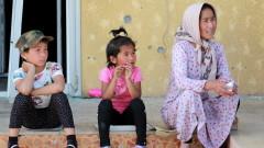В Таджикистан въведоха задължителна ваксинация за всички над 18 години