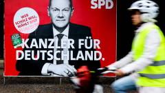 Изборната надпревара в Германия се нажежава три дни преди вота