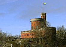 В Стокхолм търсят чужда подводница