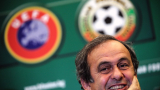 Платини официално обяви кандидатурата си за шеф на ФИФА