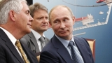 Путин познава лично евентуалния първи секретар на САЩ