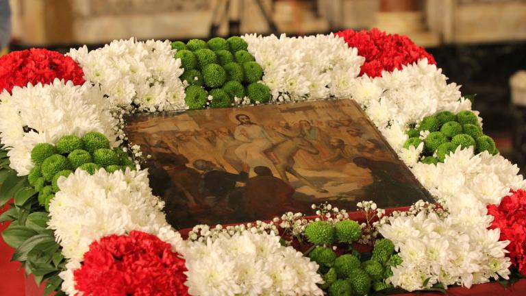Днес православните християни отбелязват Цветница - деня, в който Спасителят