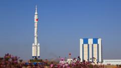 Китайската космическа станция ще падне около 1 април