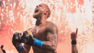 2 минути на ринга са достатъчни за Джейк Пол