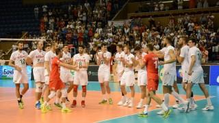 България приема два турнира от Световната лига през 2018-а