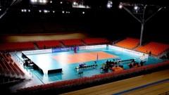Следващата сряда са първите мачове за волейболната Купа на България