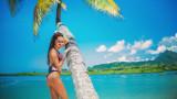Мис България 2019, Радинела Чушева и ваканцията ѝ на Малдивите