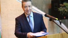 Янаки Стоилов пише правила за работата на Информационно обслужване