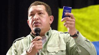 Венецуела увеличава драстично доставките си на петрол за Китай