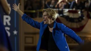 Рекорден брой жени влизат в Конгреса на САЩ