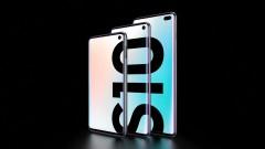 Samsung Galaxy S10 - колко струват новите модели в България?