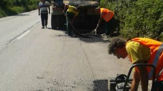 МРРБ дава 100 000 лв. за ремонт на пътя между Кирково и Крумовград