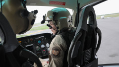 Жени пилоти: За кои авиокомпании работят най-много дами?