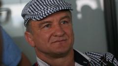 Уволниха Симеон Щерев - бъдещето на Станка Златева неясно