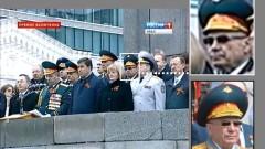 Руският генерал Николай Ткачев свързван със сваления самолет MH17 в Украйна