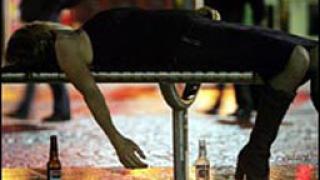 16-годишна в кома след алкохолно отравяне