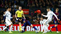 В Испания: Барселона срещу Реал (Мадрид) на 24 октомври, от 17:00 часа