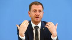 """Германия иска да купи 30 млн. дози от руската ваксина """"Спутник V"""""""