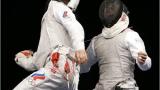Българин във финалите на Световното по модерен петобой