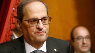 Съд лиши лидера на Каталуния от право да заема държавна длъжност за 18 месеца