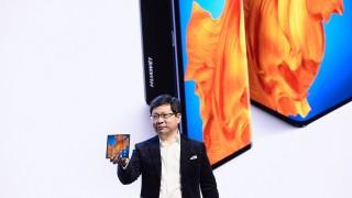Ще спре ли Huawei да произвежда смартфони през 2021 г.