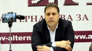 Петър Първанов: Водната криза в страната се задълбочава заради мащабни кражби