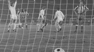 1973/74 г. - Байерн печели първата си КЕШ, ЦСКА елиминира шампиона Аякс