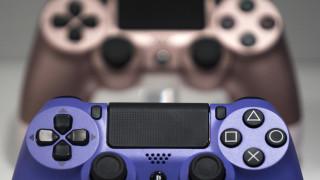 Голямата изненада на джойстика на PS5
