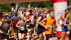 Много елитни спортисти на старт във Витоша летен фест тази неделя
