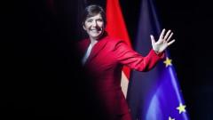 Родената в България Клара Добрев се изправя срещу Орбан на изборите в Унгария