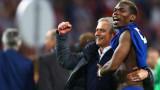 Бъдещето на Пол Погба в Манчестър Юнайтед се решава през ноември