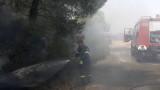 72-годишен мъж е починал при пожар в село Шишковци