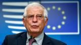 """Борел е """"силно загрижен"""" заради американските санкции срещу ЕС"""