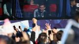 Вратарят на Аржентина е готов да даде живота си за Меси