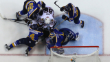 Домакински победи отбелязаха началото на плейофите в НХЛ
