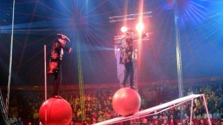 Каскади и адреналин по случай 120-годишнината от цирковото изкуство в България