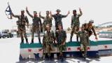 Нови споразумения в опозицията на Сирия