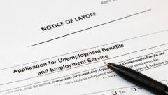 Молбите за безработица в САЩ паднаха до 837 000 за седмица